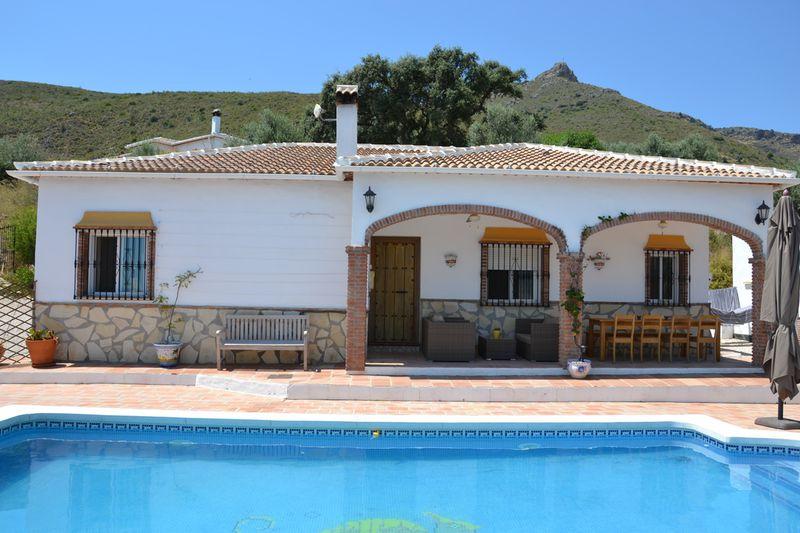 Villa Casa El Huerto Pilarejo