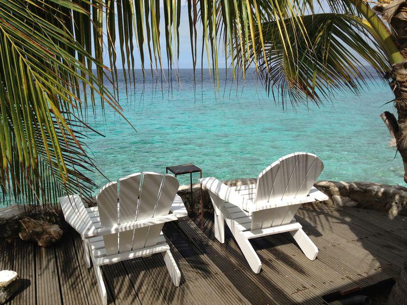 Appartement Sun Reef Village on Sea