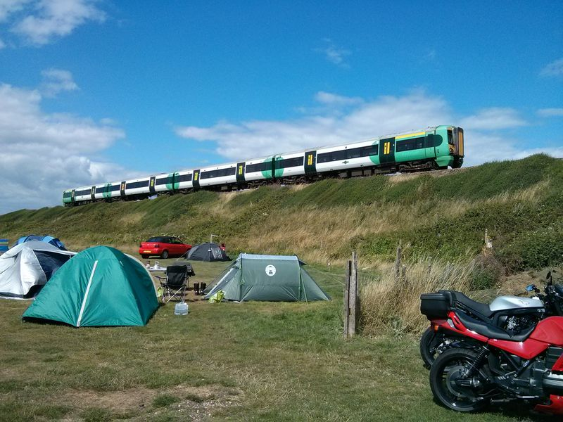 Camping Buckle Holiday Park