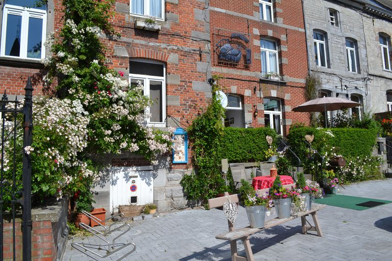 Bed and Breakfast Le Petit Chapitre