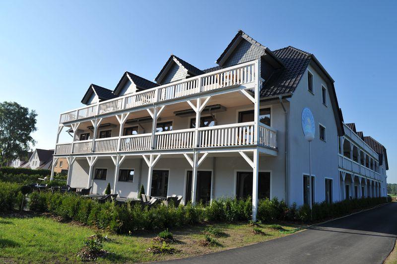 Hotel Ostseehotel Boltenhagen