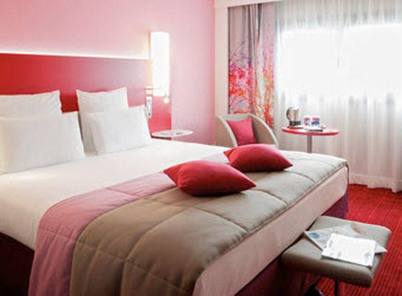 Hotel Mercure Paris Montmartre