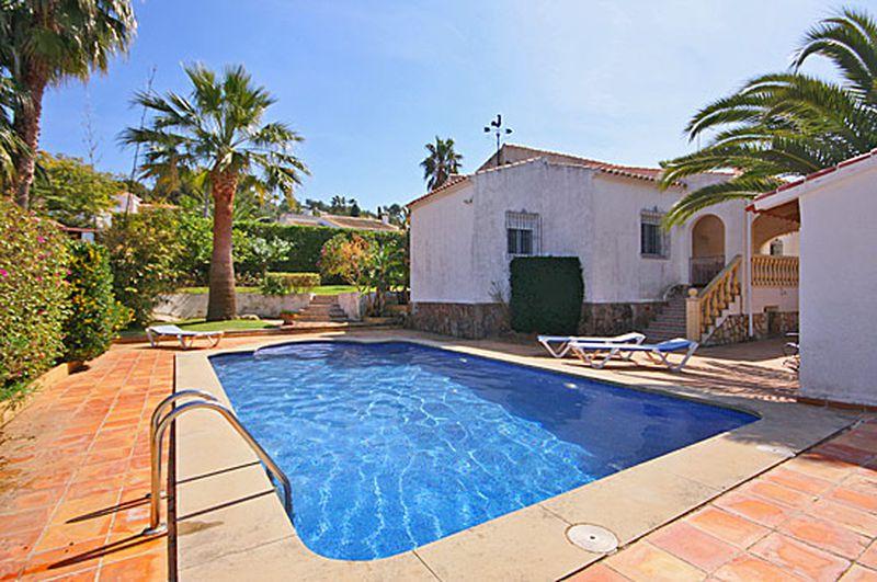 Villa Casa Sandra