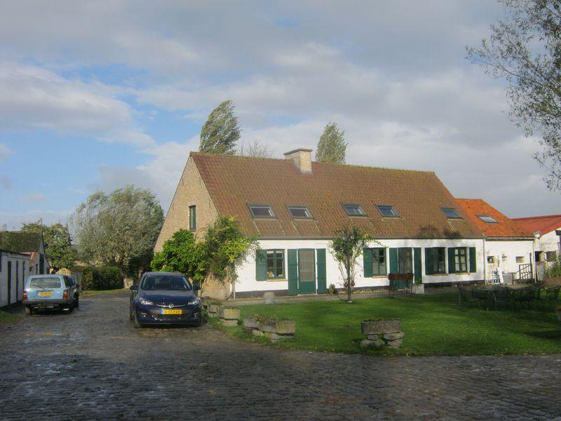 Bed and Breakfast Fort Van Beieren