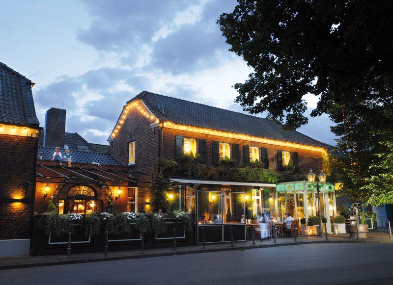 Hotel Wellings zur Linde