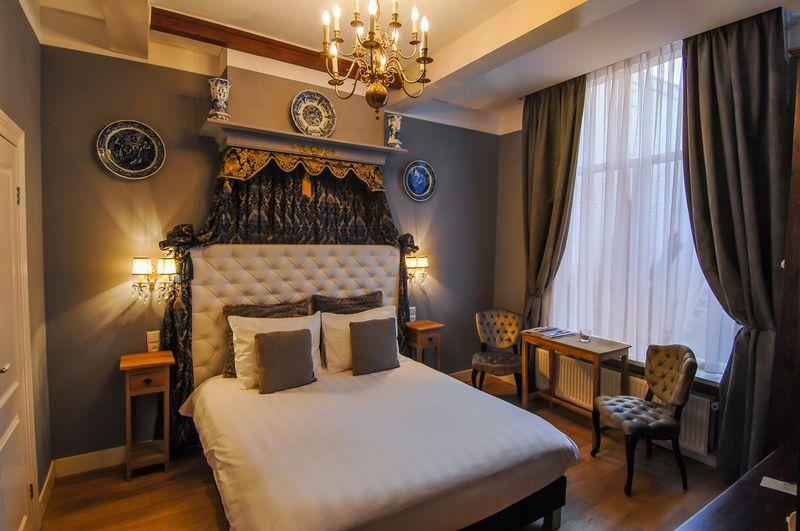 Hotel Huys van Leyden