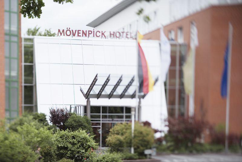 Hotel Mövenpick Münster