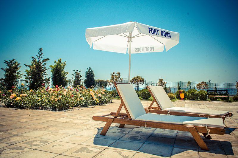 Aparthotel Prestige Fort Beach