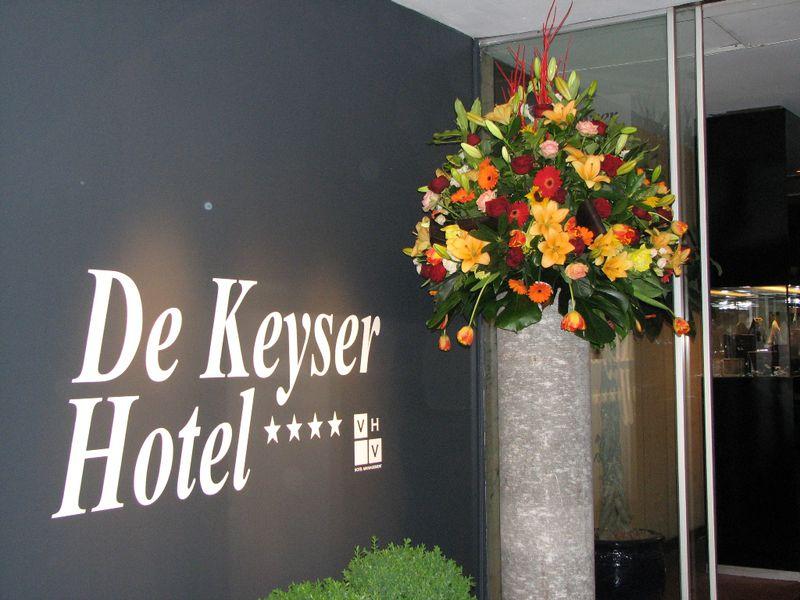 Hotel De Keyser