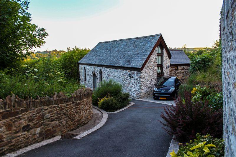 Vakantiehuis Chapel Cottage