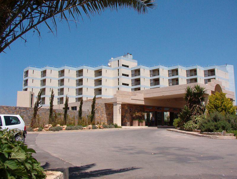 Hotel Arina Beach