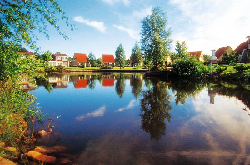 Vakantiepark Hogenboom Emslandermeer
