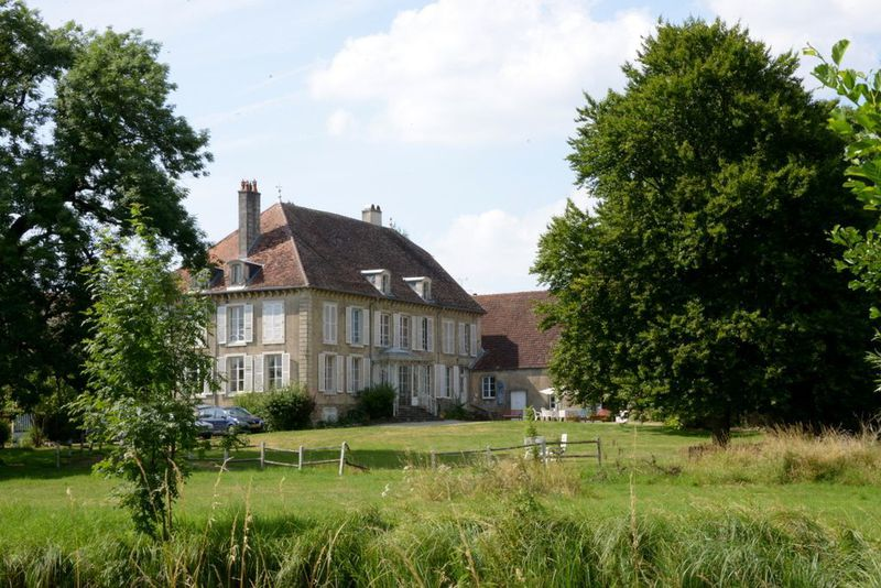 Bed and Breakfast La Perle d'Anrosey