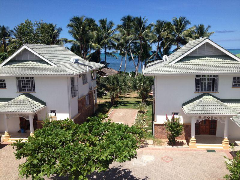 Appartement Ocean Jewels Resort