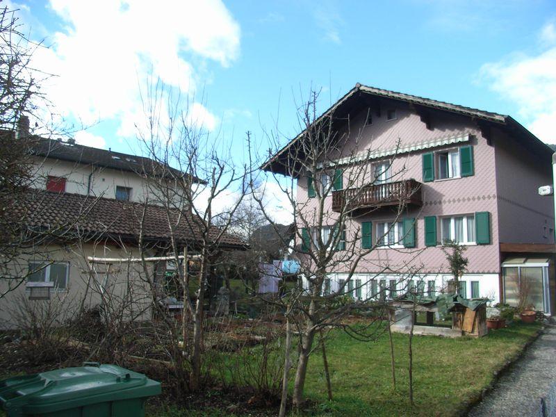 Vakantiehuis Friedli