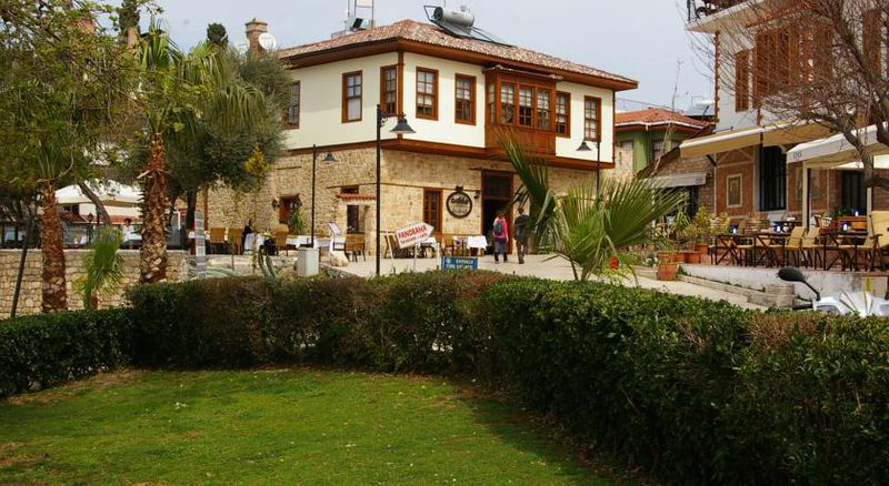 Hotel Odile Konak
