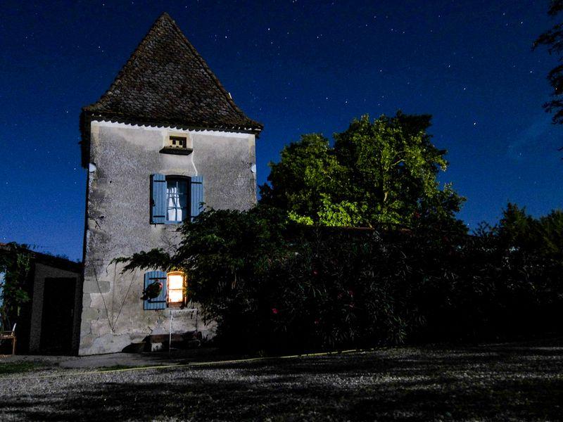 Vakantiehuis Domaine Bessière
