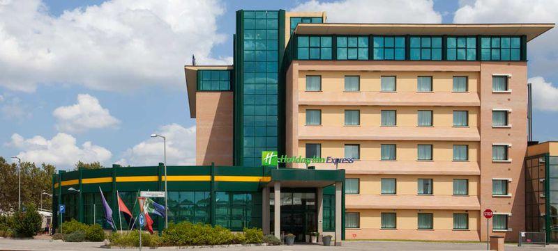 Hotel Express by Holiday Inn Bologna Fiera