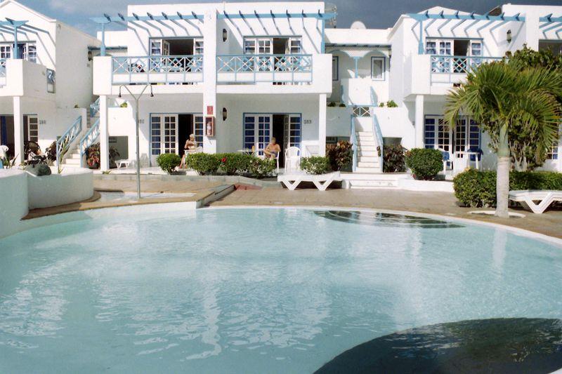 Appartement Atlantis Las Lomas