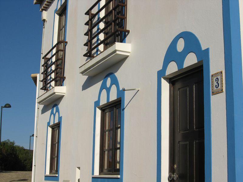 Vakantiehuis Casa do Oceano