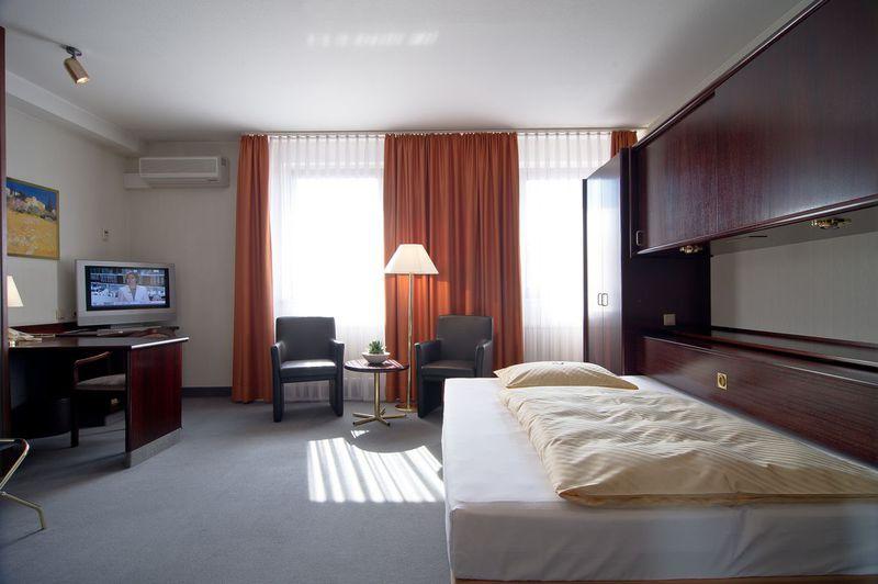 Hotel City-Hotel Aschaffenburg