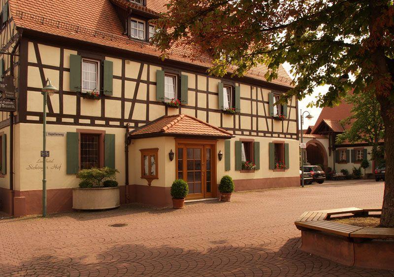 Hotel Sickinger Hof
