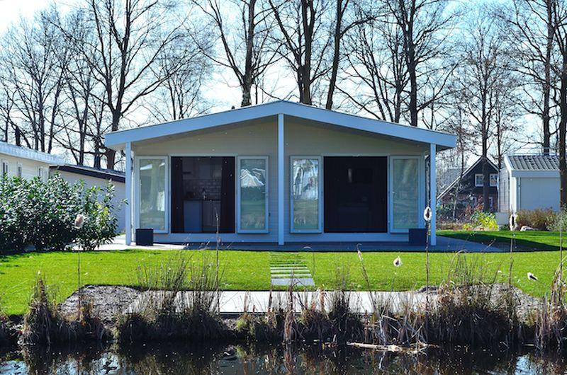 Vakantiehuis Hackfort de Luxe 526 (Europarcs Resort Limburg)