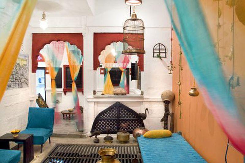 Hotel Patwa Haweli