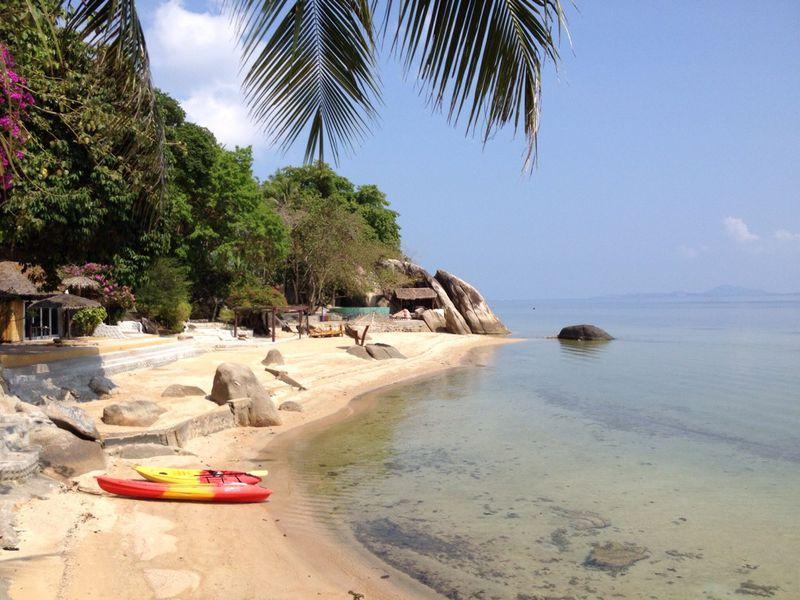 Hotel Bay Lounge Resort