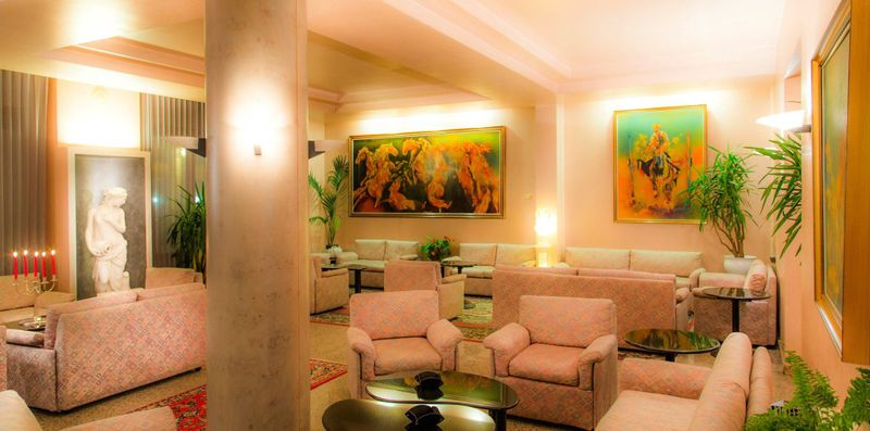 Hotel Albergo Diana