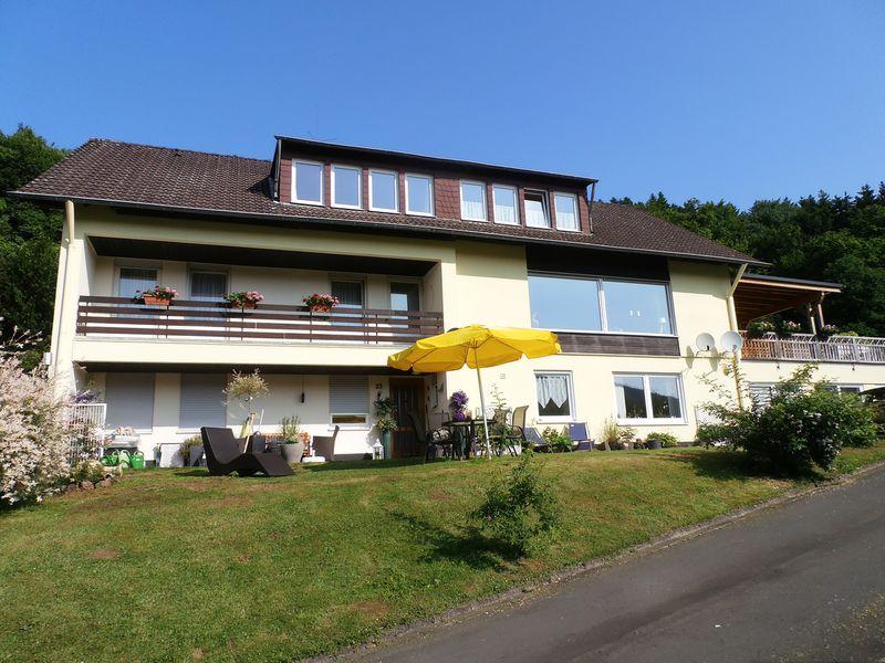 Vakantiehuis Der Eifeler Sonnenhof