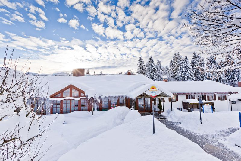 Hotel MONDI-HOLIDAY Alpenblickhotel Oberstaufen