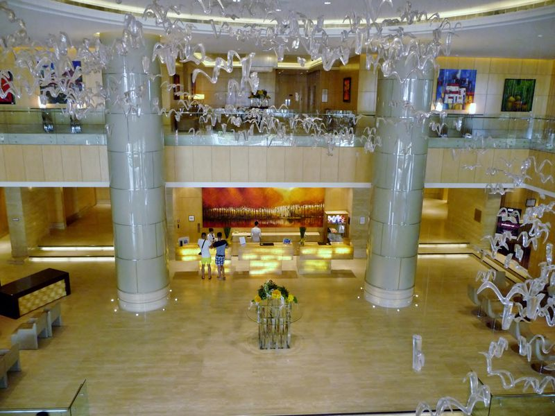 Hotel Sheraton Nha Trang