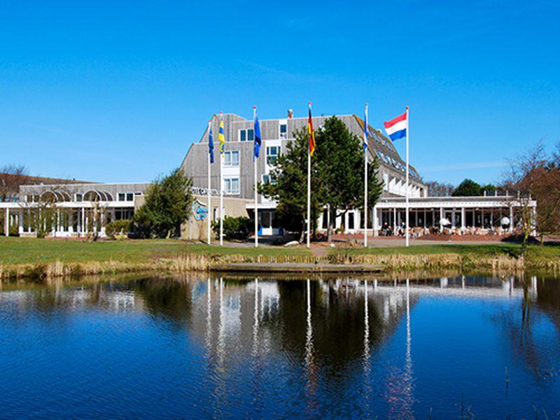 Hotel Fletcher Resort-Hotel Amelander Kaap