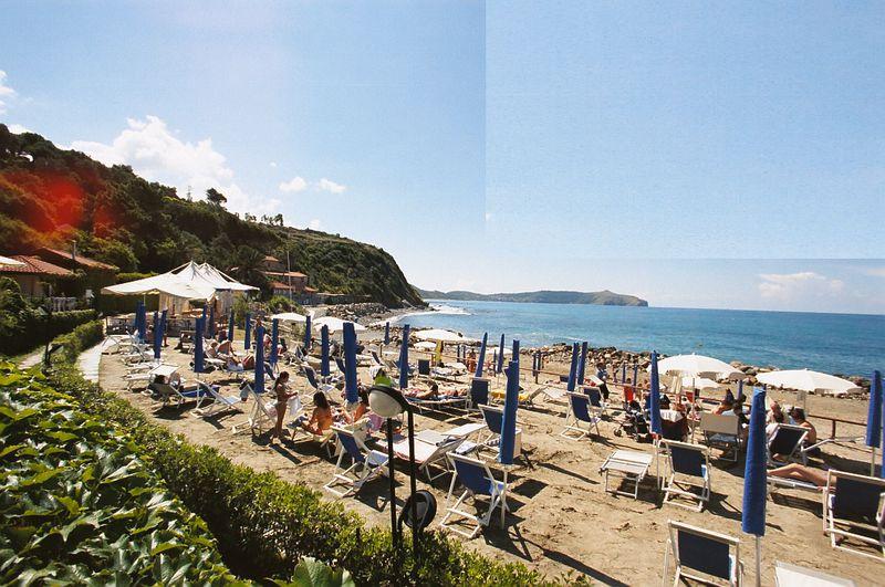 Vakantiepark Holiday Village Baia del Silenzio