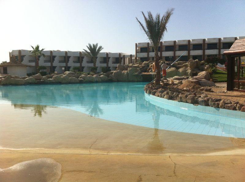 Hotel Pyramisa Beach Sharm El Sheikh