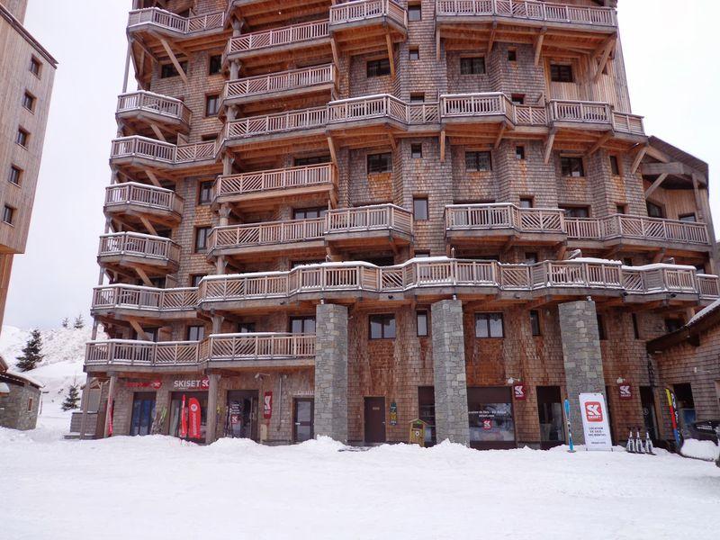 Appartement P&V L'Amara