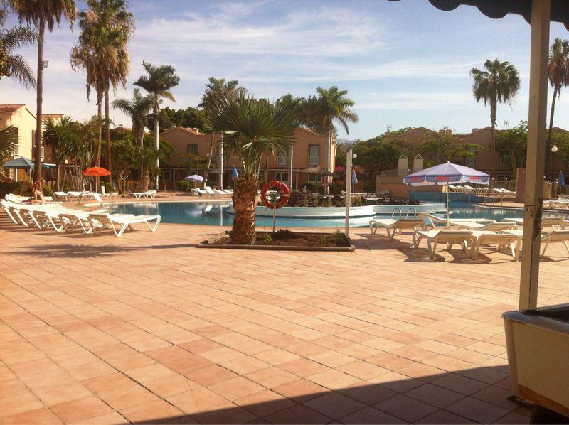 Vakantiepark Green Oasis Club