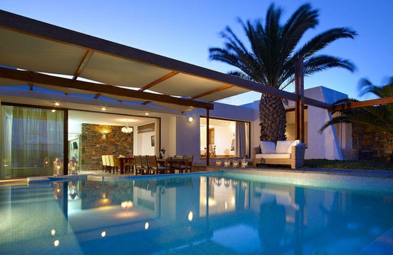 Hotel Saint Nicolas Bay Resort