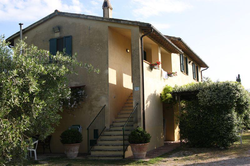 Appartement Azienda La Fonte