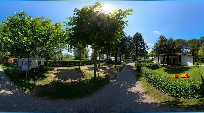 Camping Village Lago Maggiore (Glamping)