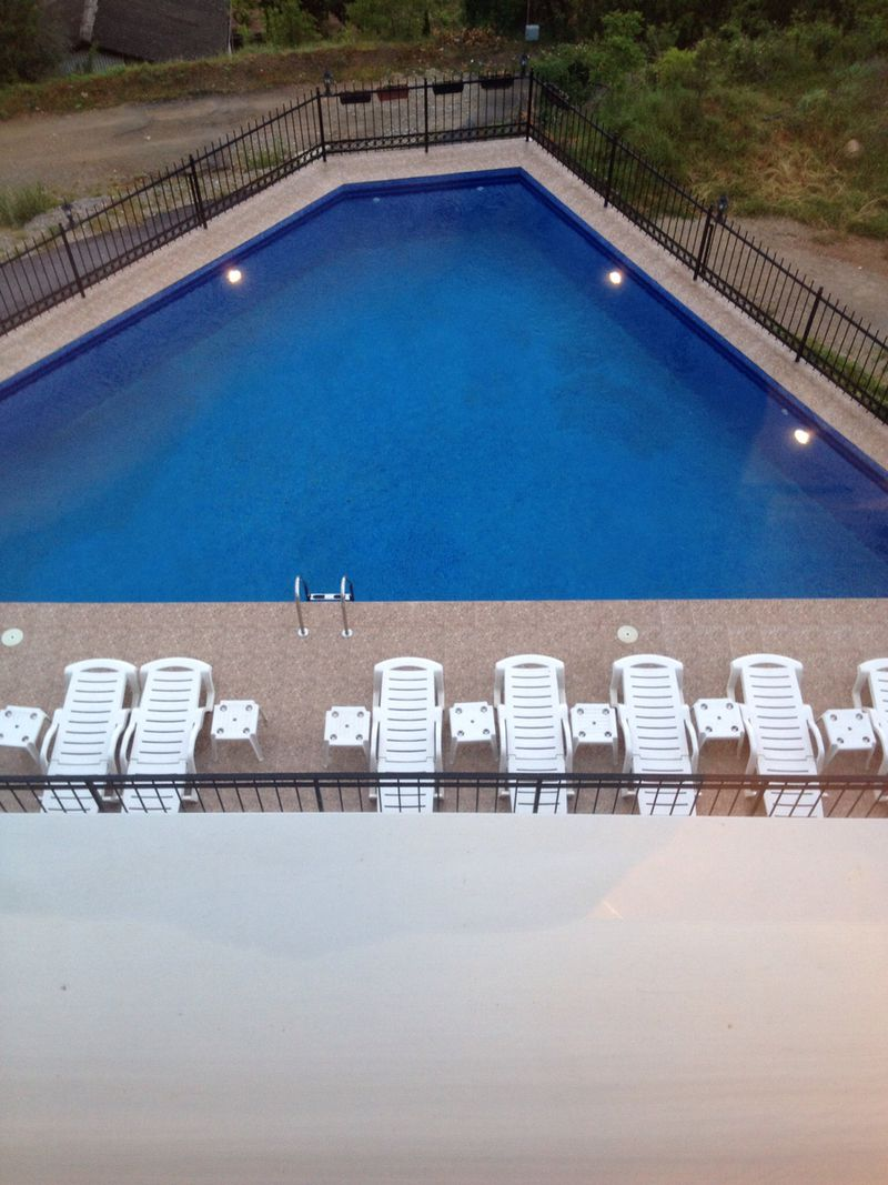 Appartement Villa Marta
