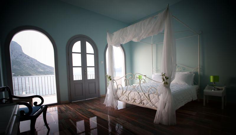 Hotel Masouri Blu