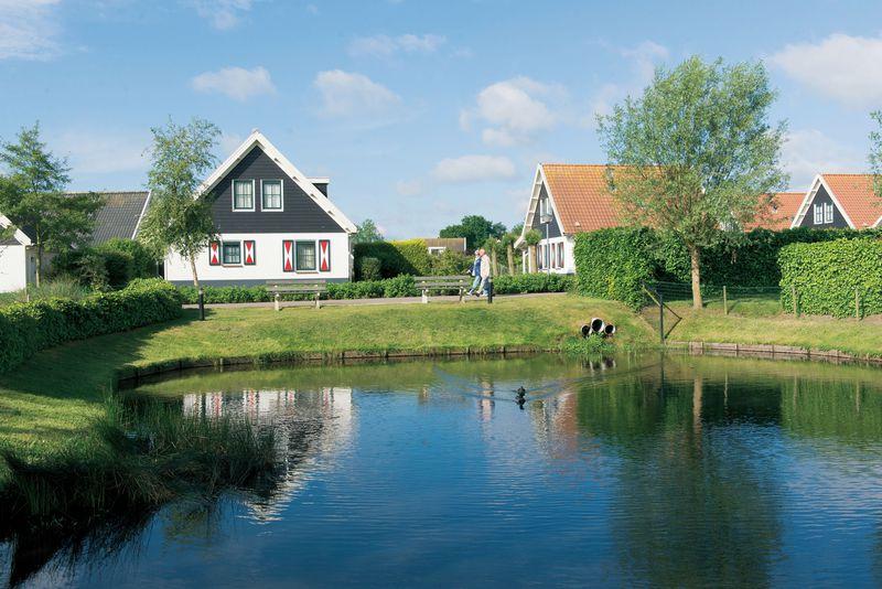 Vakantiepark Landal Duinpark 't Hof van Haamstede
