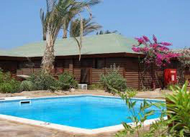 Lodge Abu Dabab Lodge