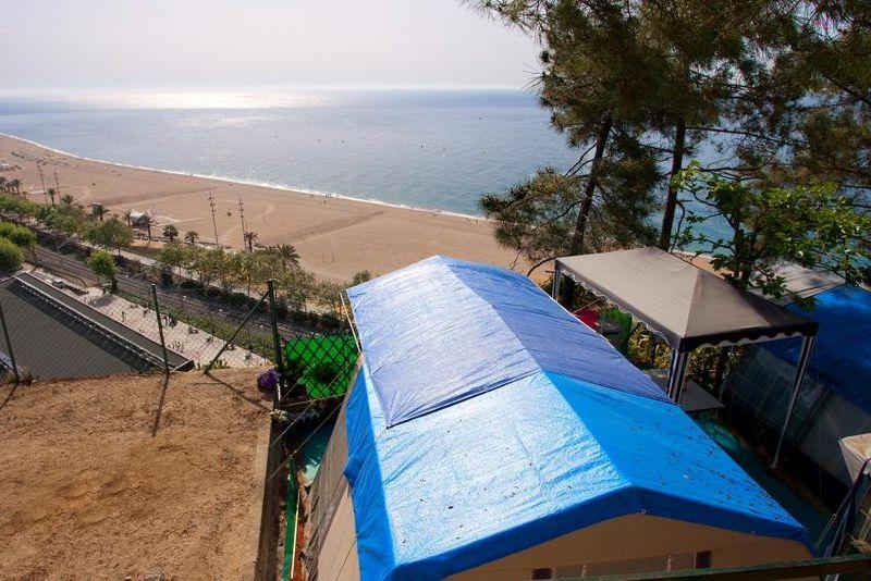 Camping El Far