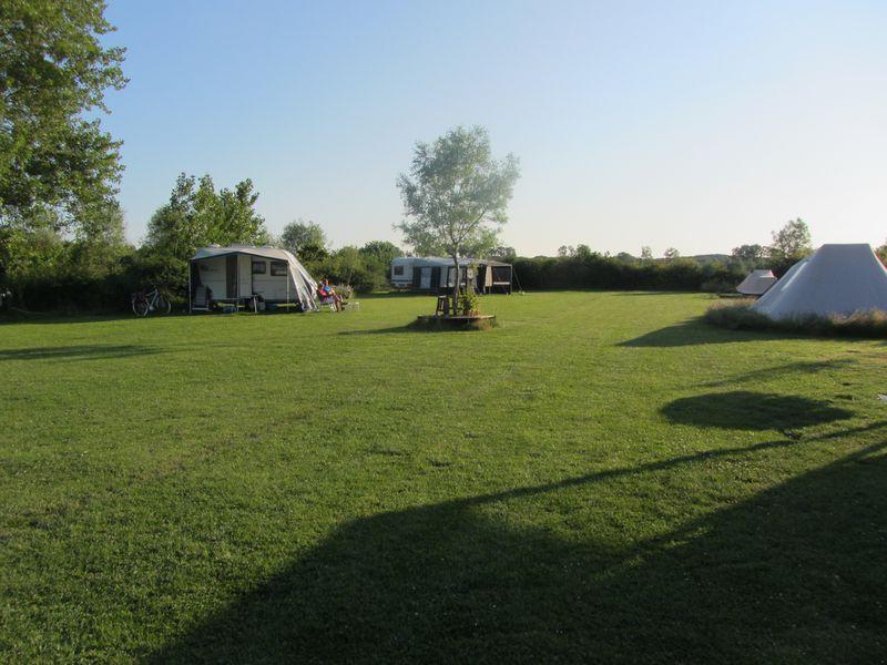 Camping Boerderij Zuiderhoeve