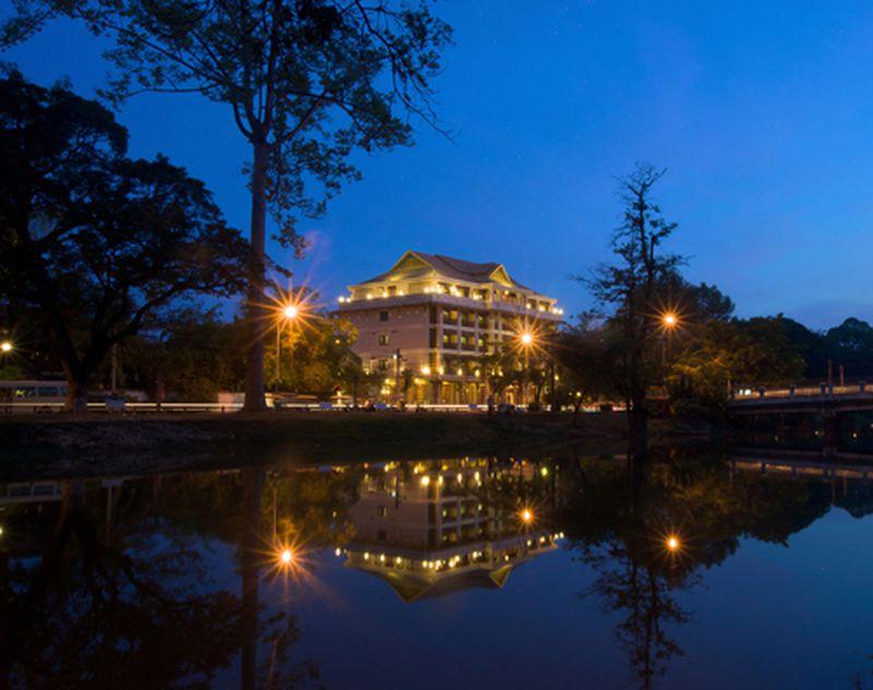 Hotel Angkor Sayana Hotel & Spa