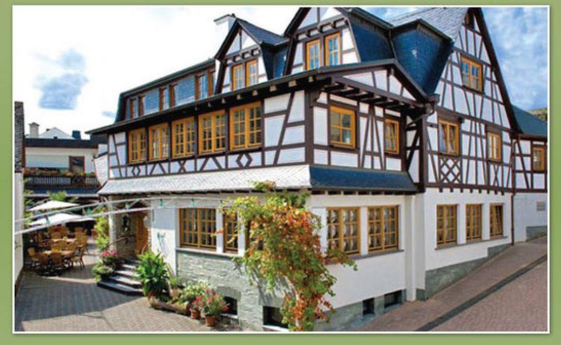 Hotel Landgasthof Rebstock