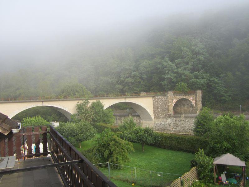 Pension Brückenschenke